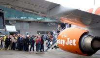 EasyJet Havayolları Utanç Listesinde Başta