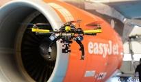 EasyJet'in drone zararı 15 milyon Sterlin!