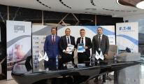 Eaton Türkiye Üçay Grup ile Partnerlik Anlaşması İmzaladı