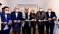 Ebru Sanatının tarihine ışık tutacak sergi