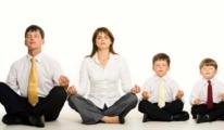 Ebru Şinik ile Okullarda Meditasyon Seminerleri Sürüyor