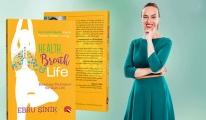Ebru Şinik Nefeste Saklı Hayat Kitabıyla Amazon'da