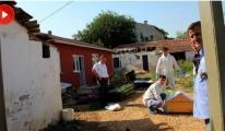 Edirne'de Amca Dehşeti: 3'ü Çocuk 4 Kişi Öldü