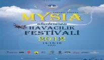 Edremit'te Mysia Uluslararası Havacılık Festivali