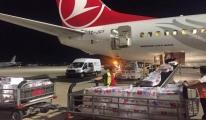 Ege'nin İncileri Turkish Cargo İle Kuveyt Sofralarında
