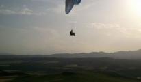Yamaç Paraşüt Eğitimi Başarıyla Tamamladılar