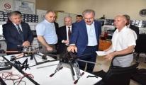 Eğitimsiz drone kullanımı tehlike saçıyor!