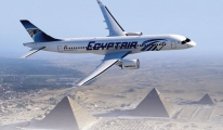 EgyptAir For Up To 24 CS300 Aircraft