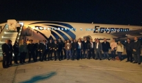 EGYPTAIR's 8th NG 738 To Joins Fleet
