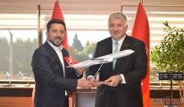 Ekşi'den Nevşehir Belediye Başkan adayına destek!