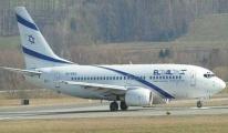 El Al, Türkiye uçuşlarını durdurdu