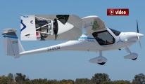 Elektrikli Uçakların Deneme Uçuşları Başlattı video