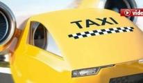 Elektrikli Uçan Taksi Testi Geçti!