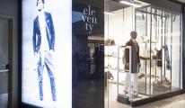 Eleventy ilk mağazasını İstinyePark'ta açtı