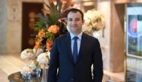 Elite World Asia Hotel'in Genel Müdürü Ahmet Korkut oldu