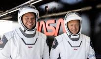 Elon Musk'un mekiğinden ilklerin uçuşu