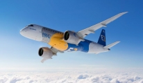 Embraer E190-E2 Granted Certification by ANAC, FAA and EASA