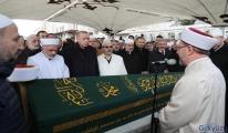 Emekli İstanbul Vaizi Ahmet Vanlıoğlu hayatını kaybetti