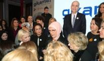 Emine Erdoğan, Girişimci Kadın Toplantısı'na katıldı