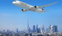 Emirates, 15,1 Milyar Dolarlık Sipariş Verdi