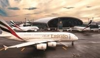 Emirates 5 Gün Boyunca İndirimli Uçuruyor