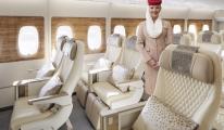 Emirates, A380 First Class: Daha Fazla Özel Alan Ve Lüks