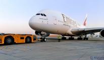 Emirates, A380 ile Guangzhou uçuşlarına başlıyor