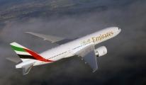 Emirates, ABD Uçuş Ağını Genişletiyor#video