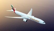 Emirates Avrupa'da First Class Uçacak