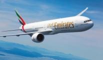 Emirates, Bangkok'a Günlük Yedinci Seferini Başlatıyor