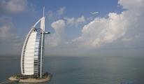 Emirates Burj Khalifa At The Top'da Misafir Ediyor