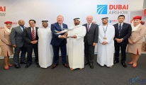 Emirates, Dubai Airshow 2019'u Tamamladı