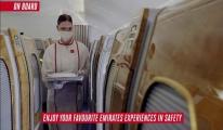 Emirates, Dubai-İstanbul Uçuş Sayısını Artırıyor#video