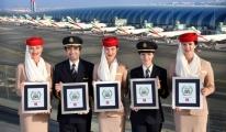 Emirates, Dünyanın En İyi Havayolu Seçildi