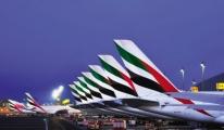Emirates Grubu 6. Yıllık Çevre Raporu'nu Açıkladı