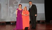 Emirates Havayolu'na Skalite Ödülü