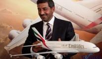 Emirates'in Çevre Raporu, 'Verimliliği İşaret İdiyor'