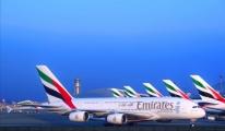 Emirates'in, Tablet Yasağına Karşı Aldığı Tedbirler