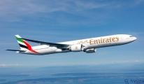 Emirates'in Uçuş Ağı 75 Şehre Ulaşacak