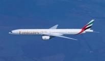 Emirates, İSG'den B777-300ER ile Uçacak