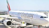 Emirates İSG'den Çok Özel Fiyatlarla Uçuruyor