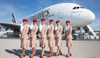Emirates Müşterilerine Cömert Bir İptal Politikası Sunuyor