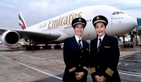Emirates, Sahneyi Kadın Çalışanlarına Bıraktı