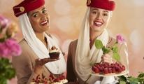 Emirates, Sevgililer Günü'nde 40 Özel Lezzet Sunacak