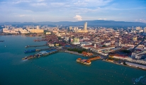Emirates Singapur aktarmalı Penang seferlerine başlıyor