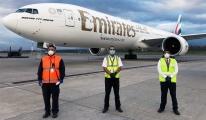 Emirates Skycargo,Bir Yılı Geride Bıraktı