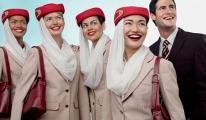 Emirates, Türk Kabin Memurları Arıyor!