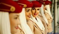 Emirates, Türk Kabin Memuru Alacak