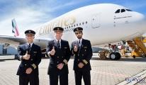 Emirates, Türkiye'deki Pilotlarını Arıyor!