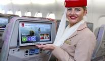 Emirates Uçuşlarında Maçları Kaçırmak Artık İmkansız